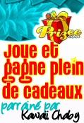 Prizee : Jeux Gratuits et Cadeaux !